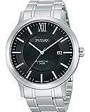 [セイコー パルサー]SEIKO PULSAR 腕時計 ウォッチ キネティック シルバー 日付表示 メンズ [並行輸入品]