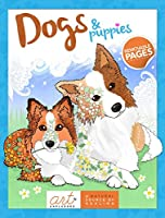 Dogs & Puppies (Art-unplugged)