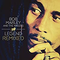 Legend Remixed by Marley Bob & The Wai (2013-06-24)