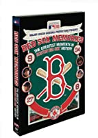 Red Sox Memories: Greatest Moments Bosox History [DVD] [Import]