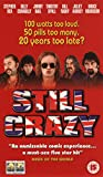 Marmot Still Crazy [VHS] [Import]