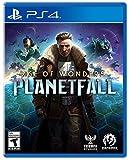Age of Wonders: Planetfall(輸入版:北米)- PS4