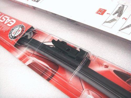 2007-2013y シボレー タホ・サバーバン・デナリ CHAMPION製 フラットワイパーブレード(ビームブレード)左右セット #EF55