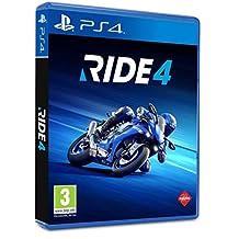 PS4 Ride 4 R2PlayStation 4