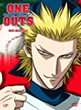 ONE OUTS-ワンナウツ- DVD-BOX Last[DVD]