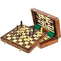 旅行磁気チェスセット – 505