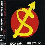 STOP JAP