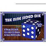 ナインサイドダイ The Nine Sided Die -- ステージマジック