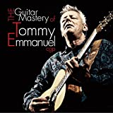 The Guitar Mastery of Tommy Em