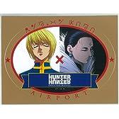 「HUNTER×HUNTER」トラベルステッカーG