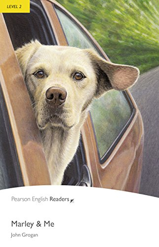 Penguin Readers: Level 2 MARLEY AND ME (Penguin Readers, Level 2)の詳細を見る