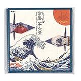 トーヨー 折り紙 おりづる富嶽三十六景 006202