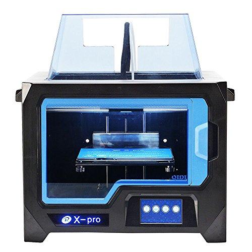 QIDI TECH 3Dプリンター 新モデル:X pro,4....