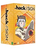 Hack//Sign #07 (Eps 25-28) (Box Set + Action Figure) by Koichi Mashimo
