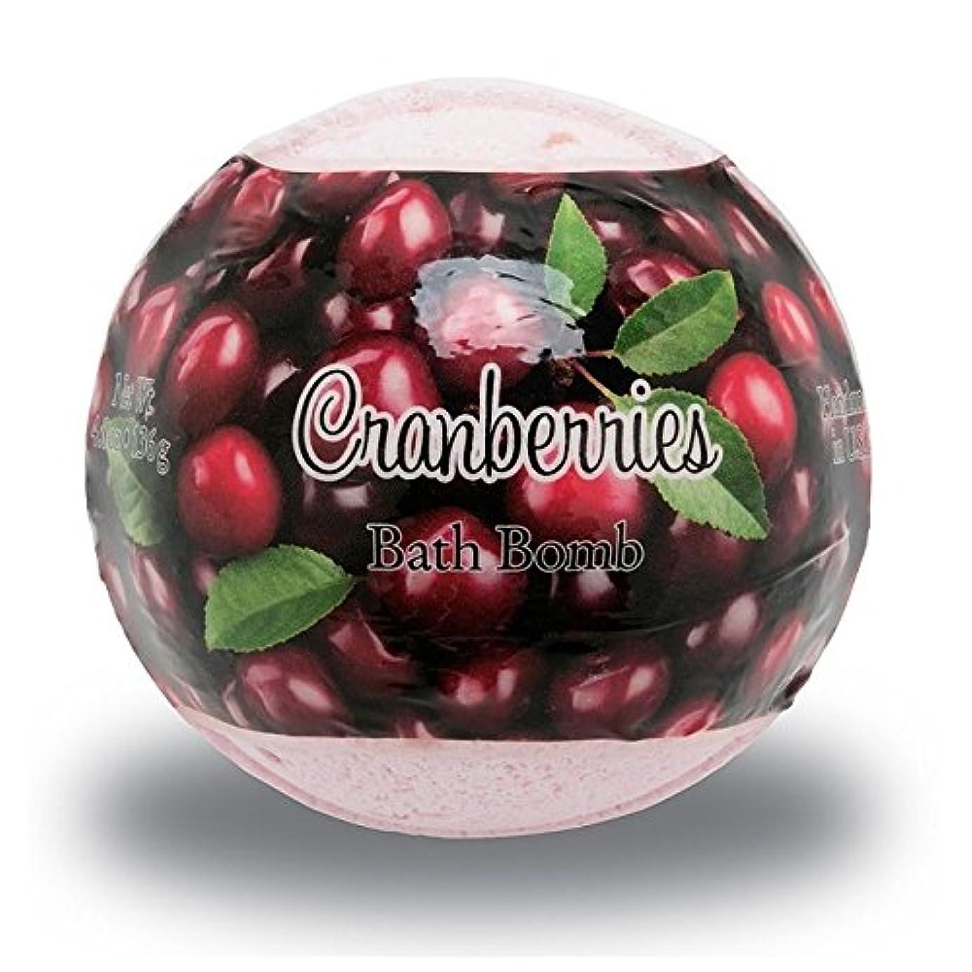 バナービザ私のプライモールエレメンツ バスボム/クランベリー 136g シアバターとココナツ&アルガンオイル配合のお肌に潤いを与える発泡性入浴剤