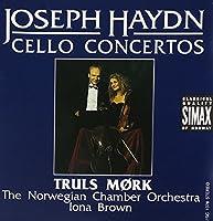 Haydn Cello Conc