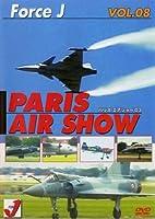 エアショー 8 PARIS AIR SHOW'03 [DVD]