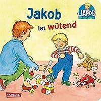 Jakob ist wuetend: Jakob-Buecher