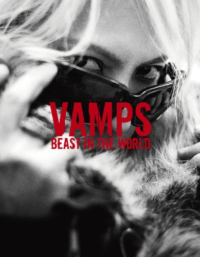 VAMPS BEAST IN THE WORLDの詳細を見る