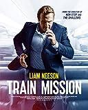 トレイン・ミッション Blu-ray 画像
