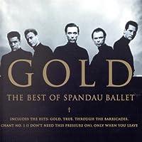 Gold by Spandau Ballet (2000-07-28)