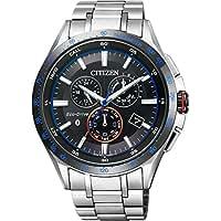 [シチズン]CITIZEN 腕時計 エコ・ドライブBluetooth BZ1034-52E メンズ