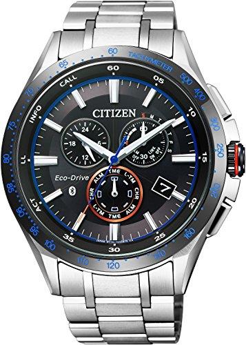 [シチズン]CITIZEN 腕時計 エコ・ドライブBluetooth BZ1...