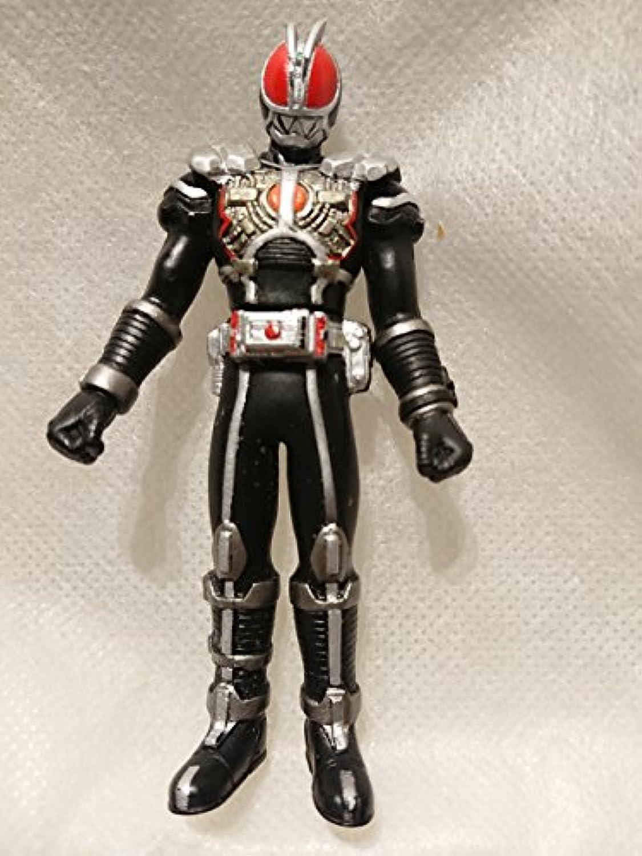 仮面ライダー ソフビ ミニ ファイズアクセルフォーム 約9cm