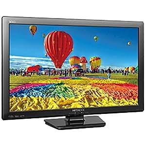 日立 24V型地上・BS・110度CSデジタル ハイビジョン LED液晶テレビ(ブラック)Wooo L24-A3
