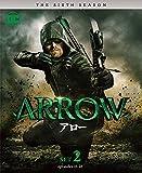 ARROW/アロー〈シックス・シーズン〉 後半セット[DVD]