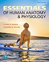 Essentials of Human Anatomy & Physiology Plus Mastering A&P with Pearson eText -- Access Card Package (12th Edition)