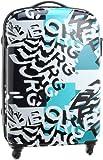 [ビヨンボルグ] BJORN BORG 【ビヨンボルグ】BJORN BORG OFFICIAL CARRY CASE SPLASH 65cm BBL102402 07 (BLUE) - Best Reviews Guide