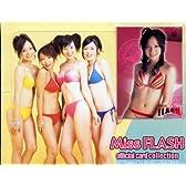 ミスFLASH オフィシャルカードコレクション