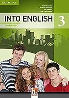 INTO ENGLISH 3 Coursebook: SBNr. 165.501