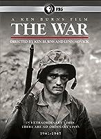 Ken Burns: The War - A Ken Burns Film [DVD] [Import]