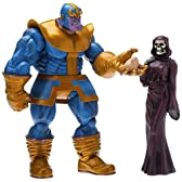 Marvel Select Thanos Action Figure