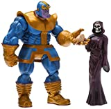 Marvel Select Thanos Action Figure (¥ 3,094)