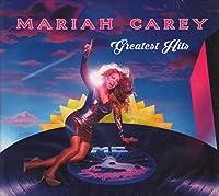 MARIAH CAREY GREATEST HITS 2016 [2 CD] [Digipak] [Import]