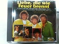 Flippers, Bernhard Brink, Marion Maerz, Andy Borg, Duo California..