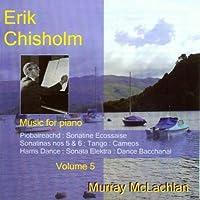 Music for Piano Vol. 5