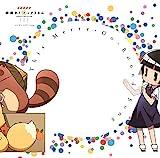 TVアニメ「 繰繰れ! コックリさん 」エンディングテーマ「 This Merry-Go-Round Song 」 画像