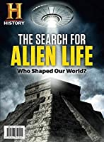 History Channel The Search for Alien Life: Who Shaped Our World?【洋書】 [並行輸入品]