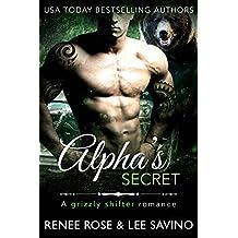 Alpha's Secret: A Bear Shifter MMA Romance