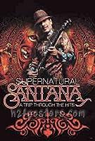 サンタナ(Santana)ポスター [J-1890] 89cm×60cm [並行輸入品]