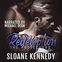 Redemption: The Protectors, Book 8