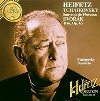 Heifetz Collection Vol. 39