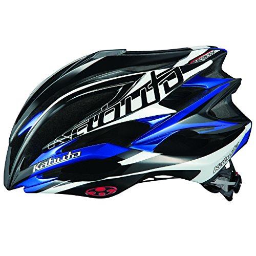 [해외]OGK KABUTO (오지 케 카부토) 헬멧 ZENARD 파워 블루 사이즈 : XL   XXL/OGK KABUTO (Aussie Kabuto) Helmet ZENARD Power Blue Size: XL   XXL