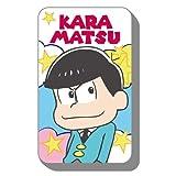 おそ松さん カラ松 キラキラ缶