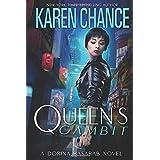 Queen's Gambit (Midnight Daughter's Series)
