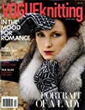 Vogue Knitting International [US] Fall 2011 (単号)